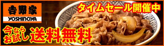 簡単便利!牛丼・豚丼・焼肉丼・鶏丼等