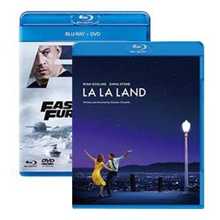 映像DVD・Blu-ray