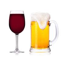 ビール・ワイン・お酒
