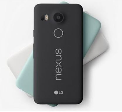 NEXUS 5X carbon 32GB SIMフリー 白ロム 付属品完備 下取り有 NEXUS