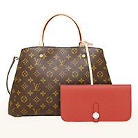 GUCCI、Louis Vuitton、Chanel、Hermesなど激安価格でセール中!<