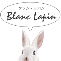 BLANC LAPIN