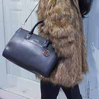 注目度No.1!モデル愛用「FURLA(フルラ)」のバッグが人気すぎる!