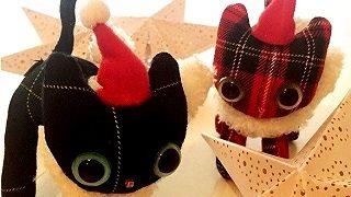 CAT,CAT,CAT!X'mas Special Sale!素敵な猫あれこれ!