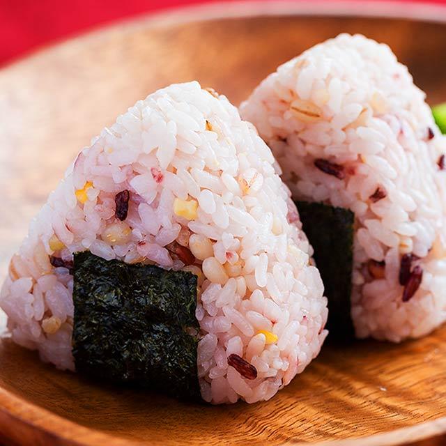 半額540円+送料無料★くまモン袋の雑穀米
