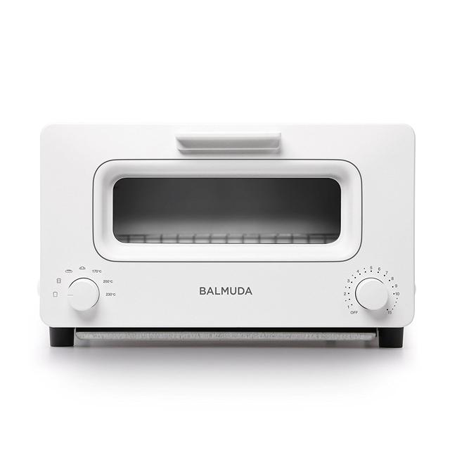 バルミューダ オーブントースター