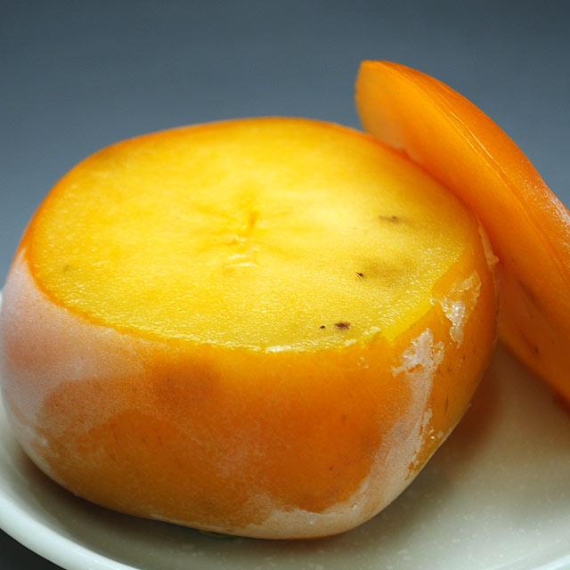 まるごと柿シャーベット約1.7kg