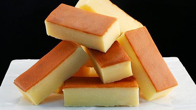 送料無料1000円★濃厚チーズバー