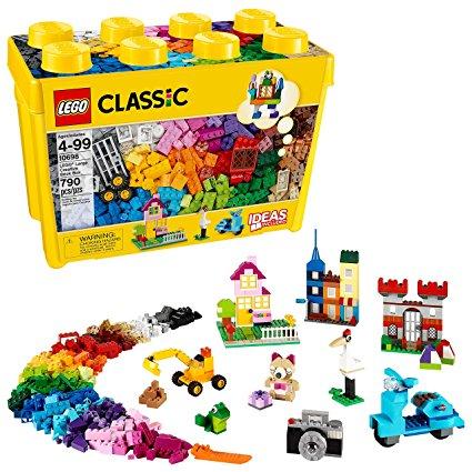 レゴ (LEGO) クラシック 黄色のアイデア