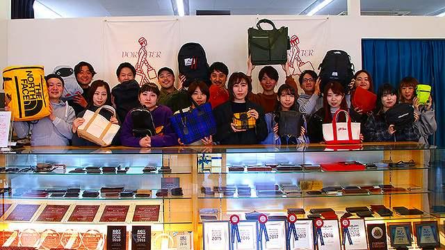 ギャレリア Bag Luggage