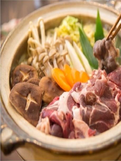 広島県産天然猪肉 今話題のジビエ商品