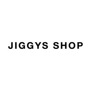 Jiggy's shop