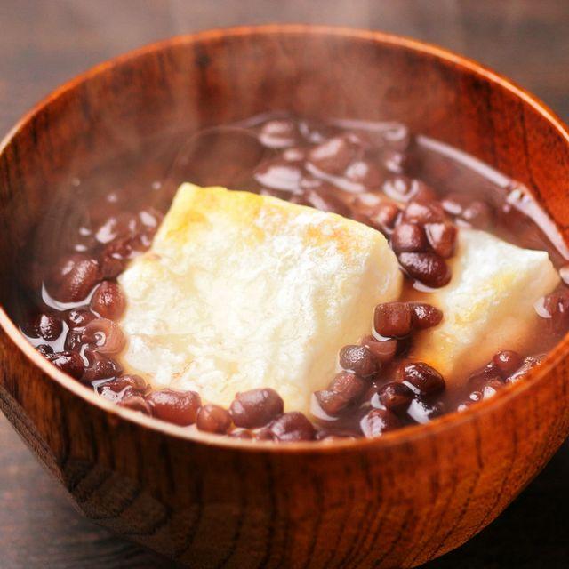 北海道田舎ぜんざい4食セット