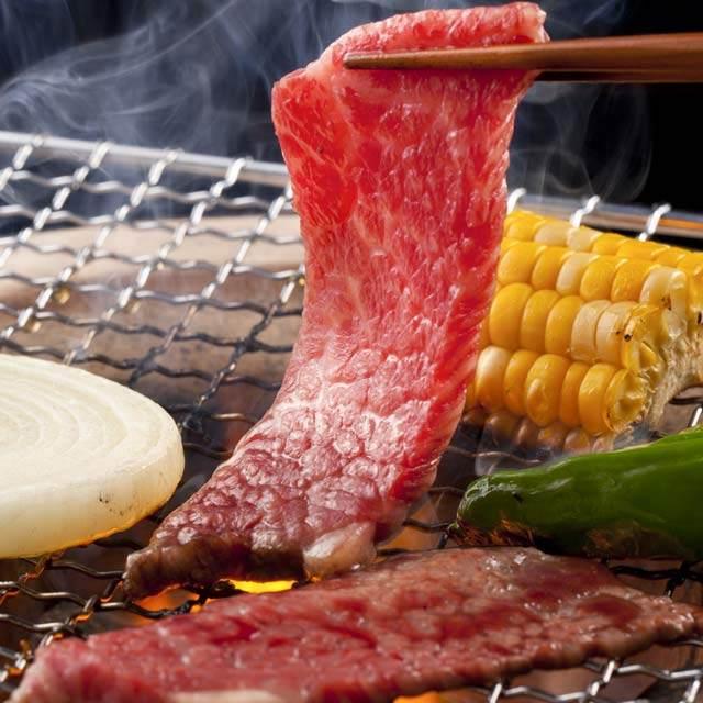 飲食店御用達焼肉用牛カルビ3kg