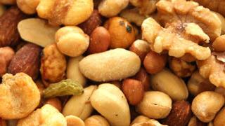 業務用だから大量でお得なナッツ