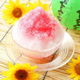 夏本番!かき氷器特集!