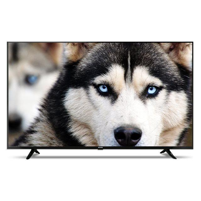 4K対応液晶テレビ 55型