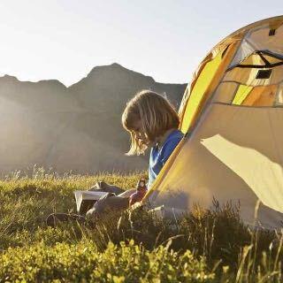 キャンプ用テントを選ぶ