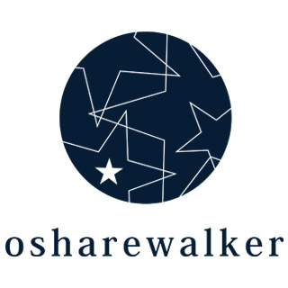 オシャレウォーカー osharewalker
