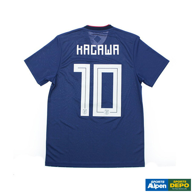 大人用 サッカー日本代表ユニフォーム 香川
