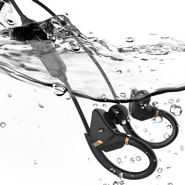 Bluetooth イヤホン 完全防水