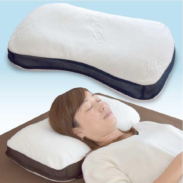 整体師の勧める枕