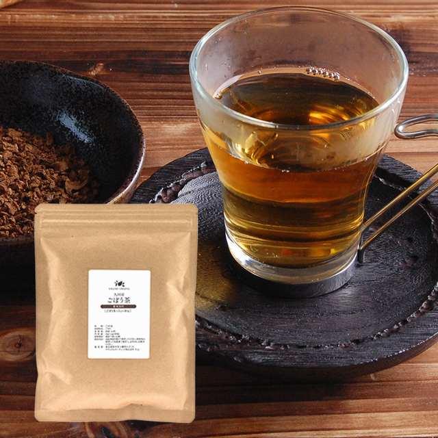 九州産ごぼう茶 30個