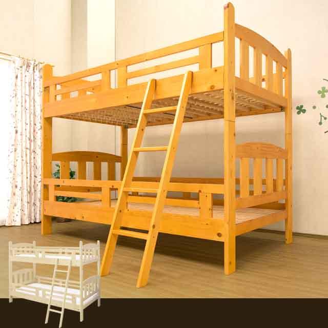 激安★ 2段ベッド 耐荷重300kg 二段ベッド