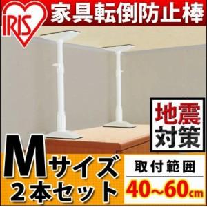 伸縮棒 Mサイズ 2本セット