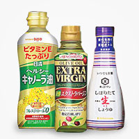 調味料・食用油