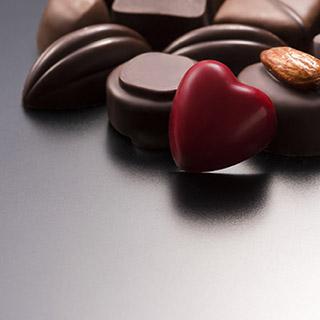 チョコの選び方を伝授!