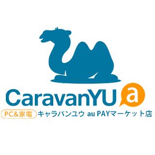 CaravanYU(キャラバンユウ) PC・家電